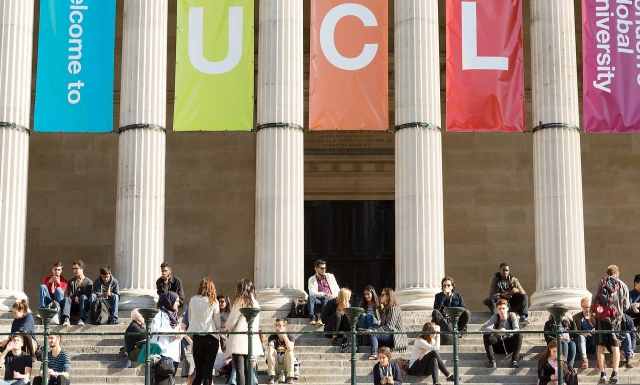 What will Brexit mean for UCL? – a forum for the UCL community